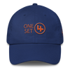 One Set 4 - Cotton Cap