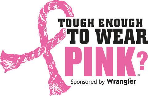 Tough Enough To Wear Pink Gift Card