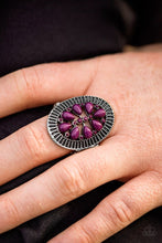 AUTUMN ADORNMENT - PURPLE (0015)