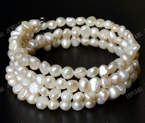 Freshwater Cultured Pearls (4060)