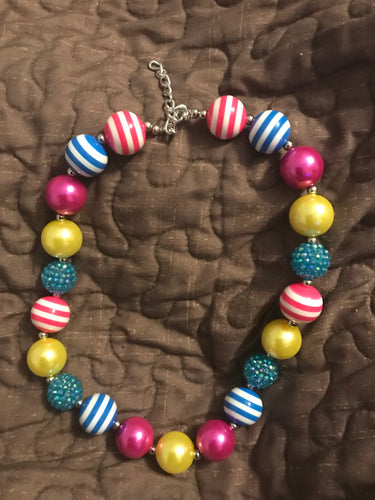 KID'S GUM BALL - FASHION STATEMENT
