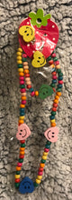 KID'S JEWELRY SET - 3 PCS