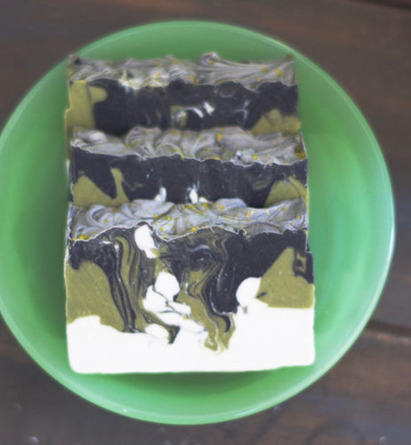 Bonsai Soap Bar