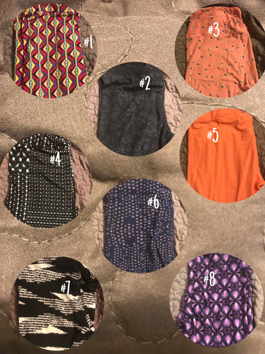 LULAROE - OS LEGGINGS