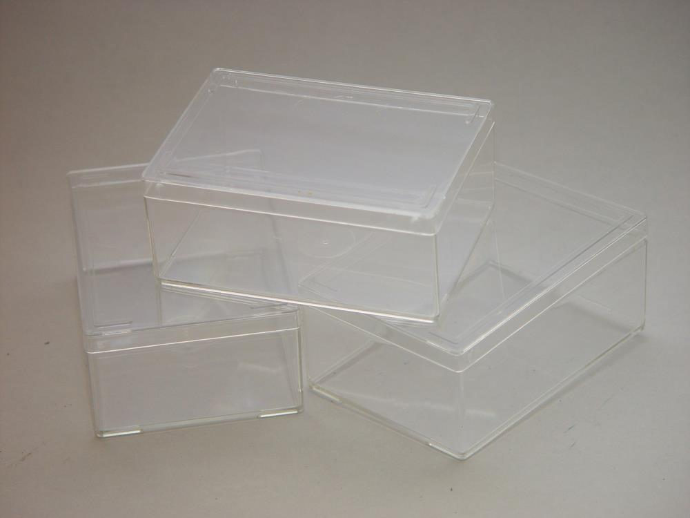 ProEarth Plastic Display Box 102 X 73 X 45mm