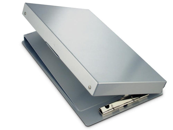 10507 Snapak Recycled Aluminium Form Holder Clipboard