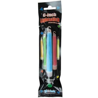 15cm Long, Thick ProEarth Glow Stick Pack 22-Normal-Prospectors