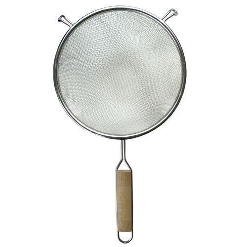 20cm Veggie Sieve Double Mesh-Normal-Prospectors