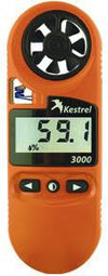 Kestrel 3000 Pocket Weather Meter