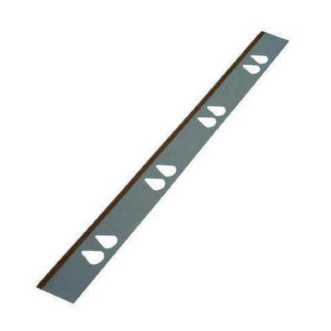 707mm Vertical Plan Clear Strips 6mm Adhesive B1-Normal-Prospectors