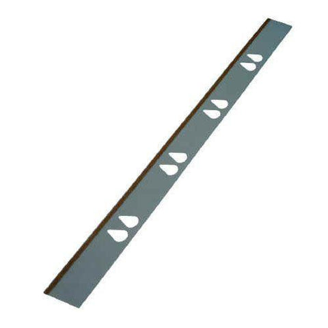841mm Vertical Plan Clear Strips 6mm Adhesive A0-Normal-Prospectors