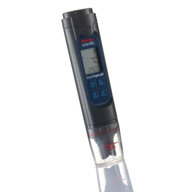 Eutech Expert Pocket pH Tester