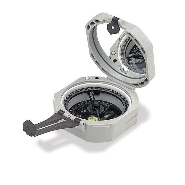 Brunton ComPro International Transit Compass Quads 4 X 90 Degrees - prospectors.com.au