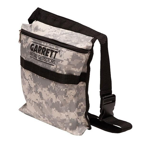 Camo Digger's Pouch