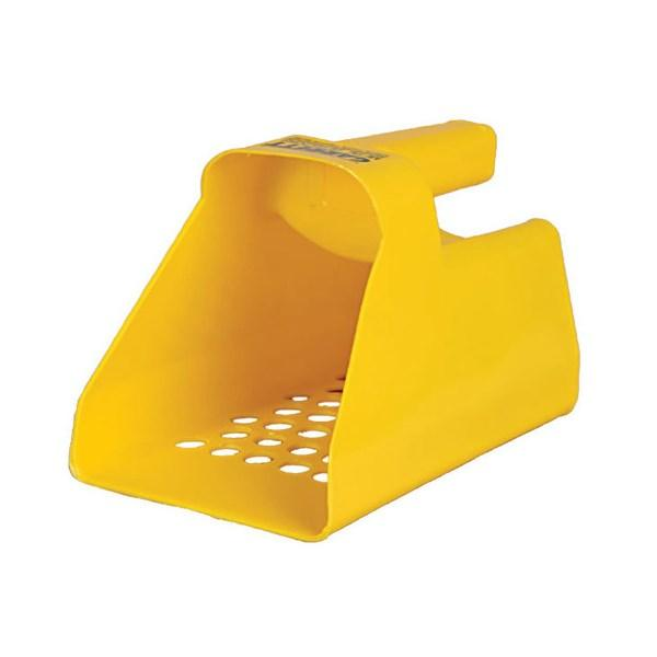 Plastic Sand Scoop