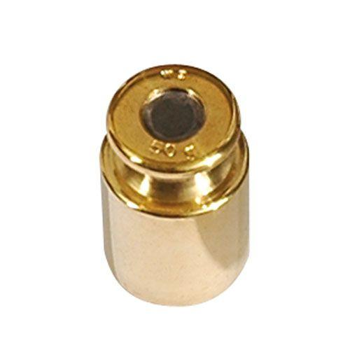 200g Test Weights (knob type) - M2 (± 30mg) Pesola - prospectors.com.au