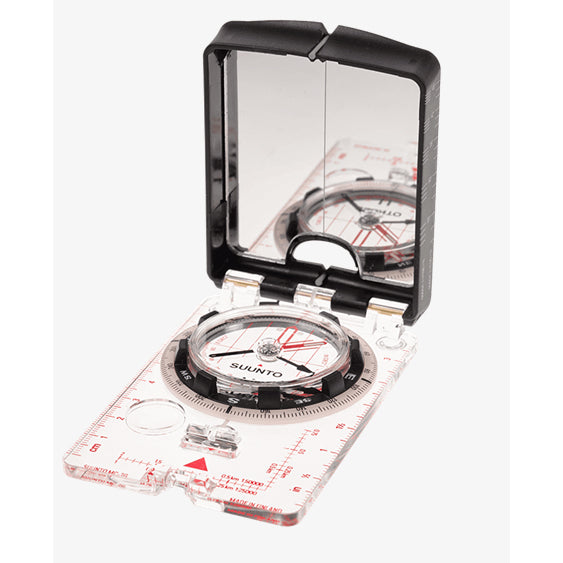 MC-2/360/G/D/L Global Mirror Sighting Compass MC2 Suunto
