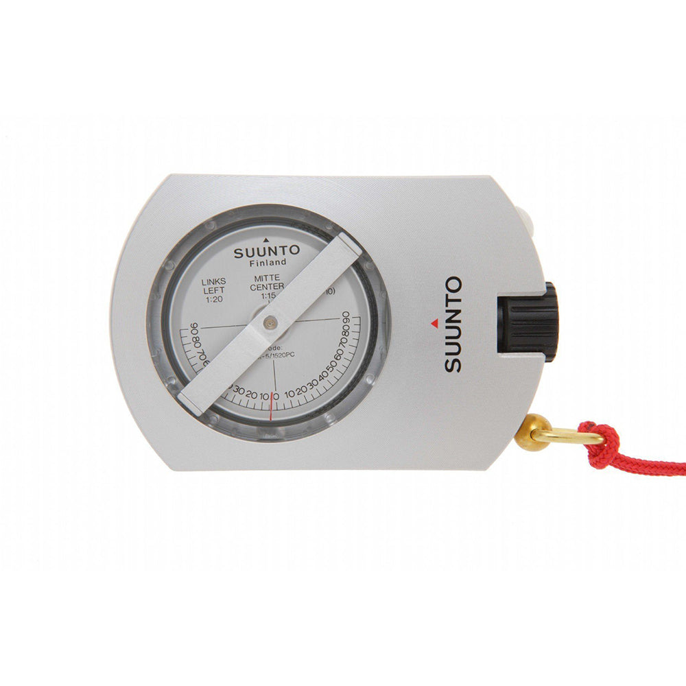 PM-5/66PC Combined Clinometer and Height Meter Suunto