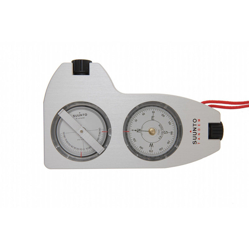 Tandem 360PC 360R Global Clinometer and Compass Suunto