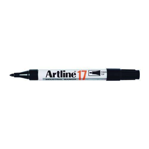Artline 17 Industrial Marker Black-Normal-Prospectors