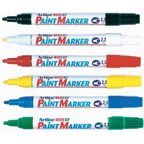 Artline 400 Paint Marker-Normal-Prospectors