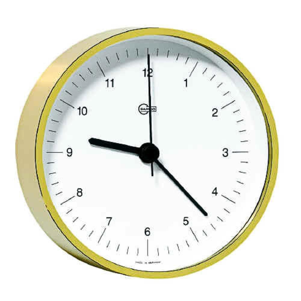 Barigo Clock Model 616-Normal-Prospectors