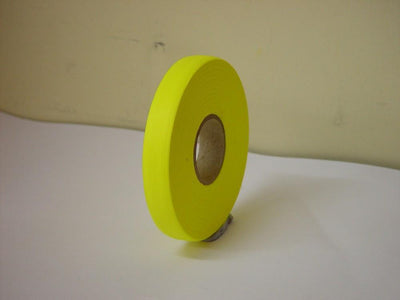 Biodegradable Presco Flagging Tape - 75m x 25mm-Normal-Prospectors