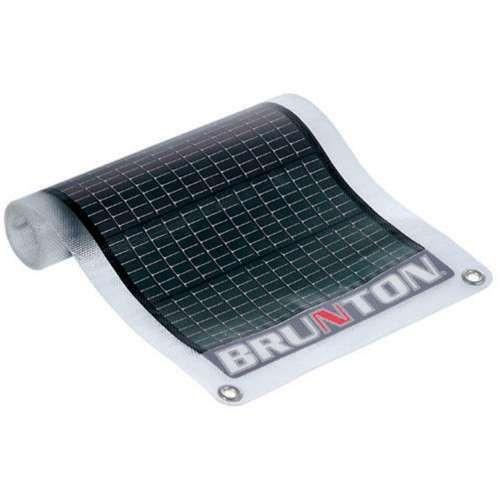 Brunton Solarroll 4.5 Watt Flexible Solar Panel-Normal-Prospectors