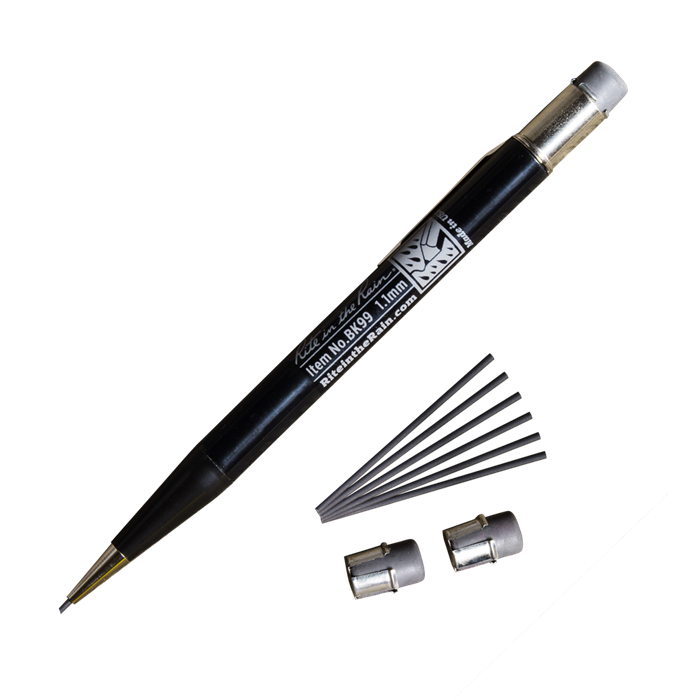 Rite in the Rain BK99, Black Mechanical Pencil