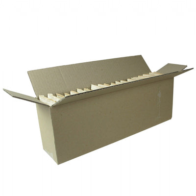 Cardboard Box to Suit 125x265mm Kraft Soil Sample Bags-Normal-Prospectors