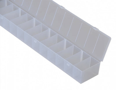CoreSafe Chip Trays for RC or Percussion Drill samples 20 Compartment-Normal-Prospectors