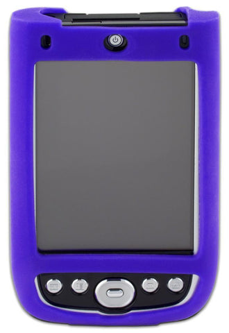 Dell Axim X50 Silicone Case Blue-Normal-Prospectors