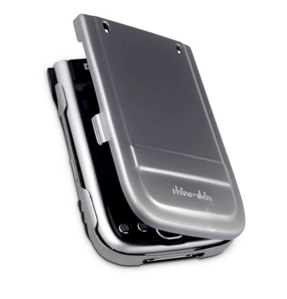Dell Axim X50/51 Aluminium Hard Case-Normal-Prospectors