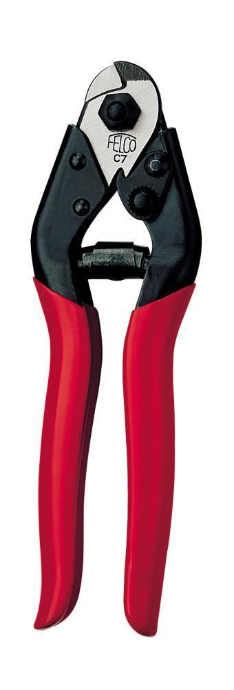 Felco C7 Cable Cutter Up to 7 Mm-Normal-Prospectors