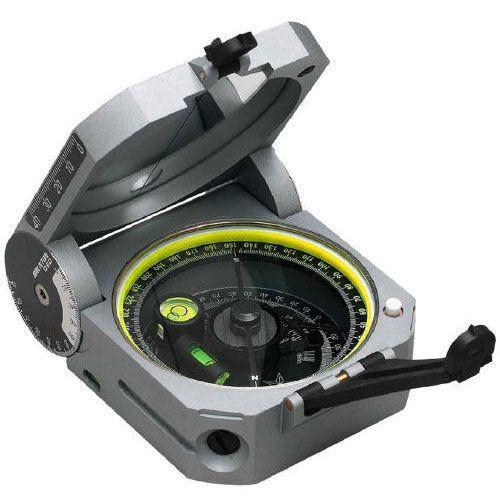 Geo Transit International Waterproof Compass Brunton - 0-360 Degrees-Normal-Prospectors