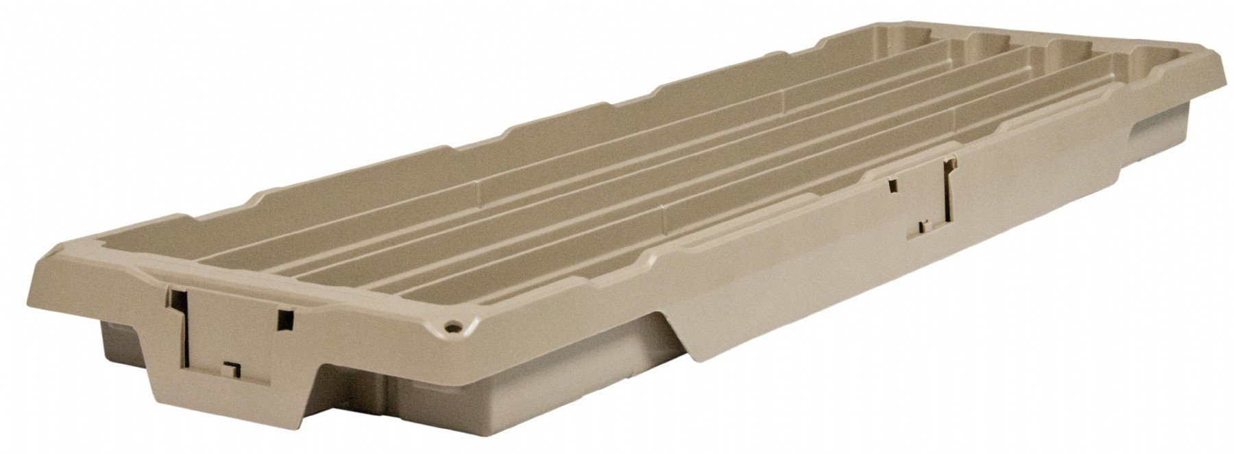 H - 4 Row CoreSafe SlimLine Core Tray/Box 1050mm x 333mm-Normal-Prospectors