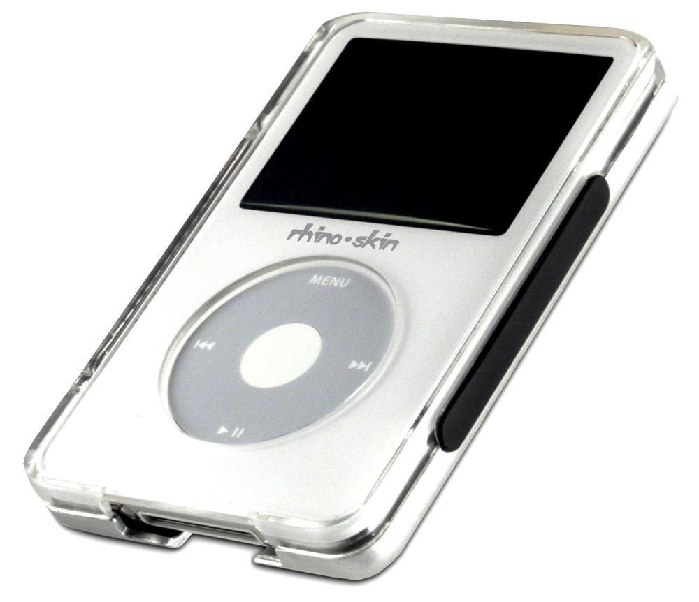 Ipod Video 60gb Aluminium Hard Case-Normal-Prospectors