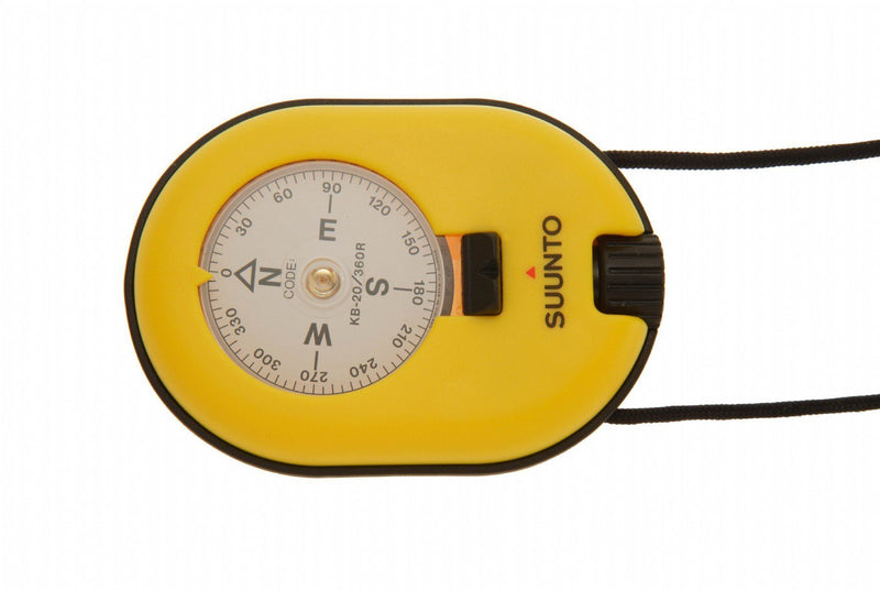 KB-20/360RY Global Optical Reading Compass Suunto-Normal-Prospectors