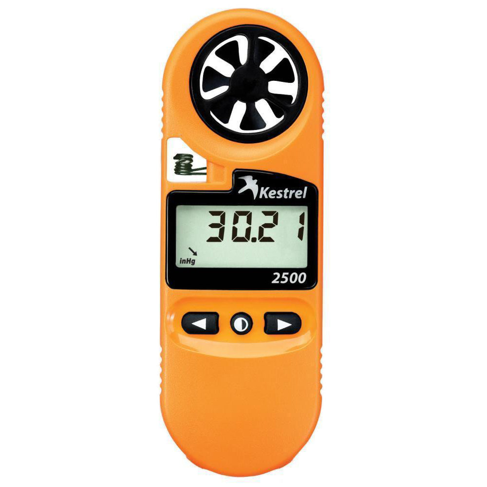 Kestrel 2500 Digital Weather Meter