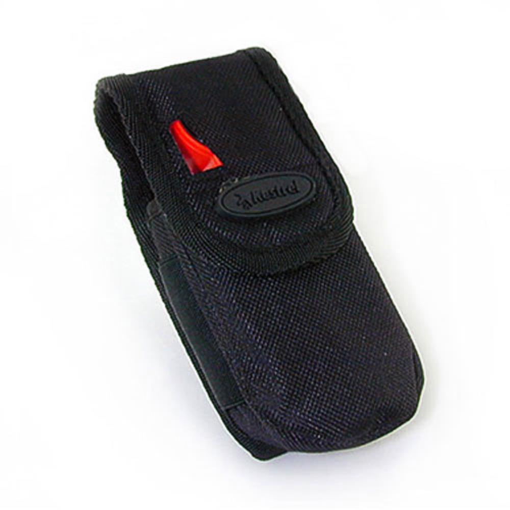 Kestrel Protective Belt Clip Carry Case in Black