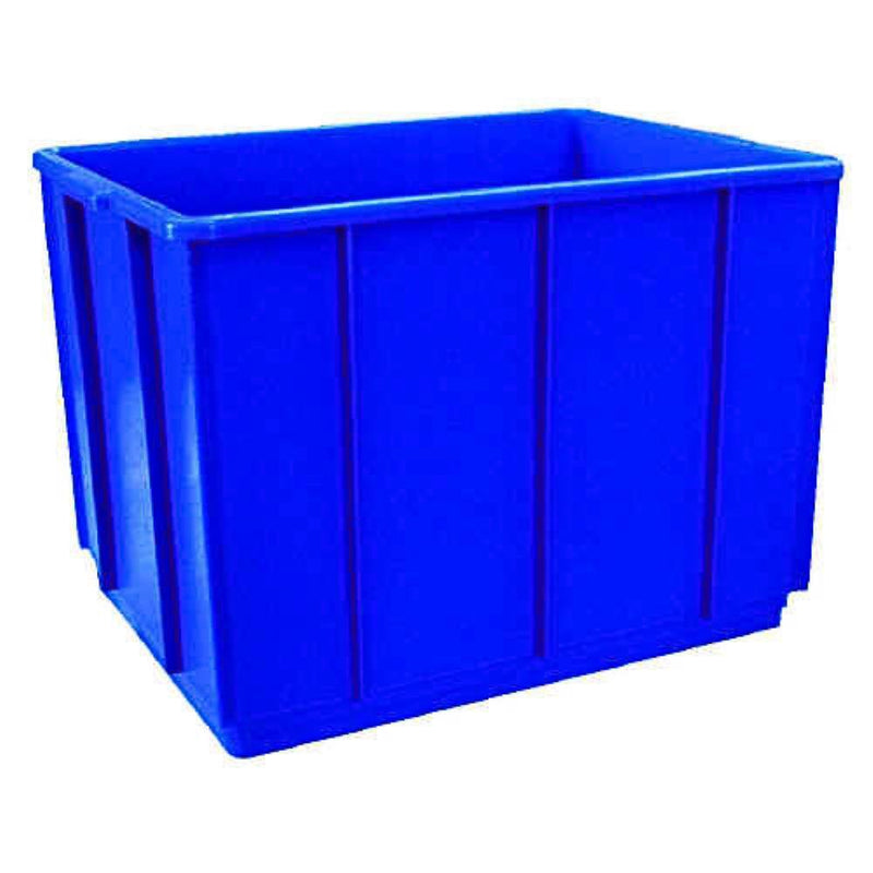 Large Ih307 Tote Box Container No Lid-Normal-Prospectors