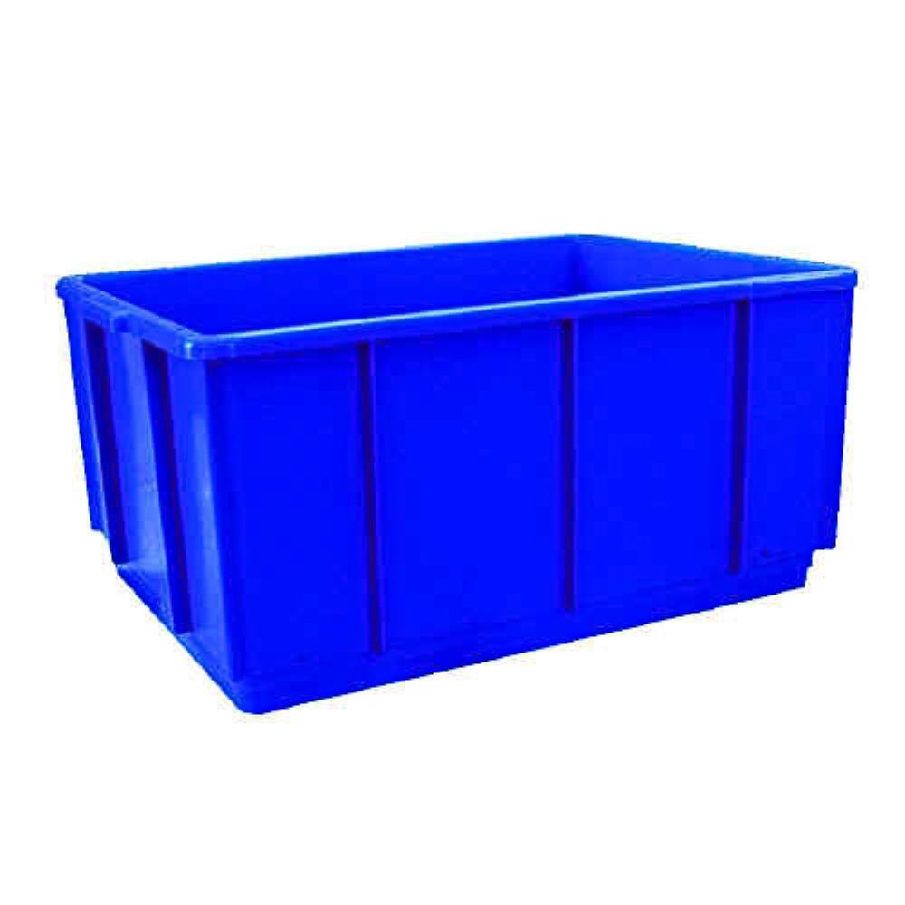 Medium Ih306 Tote Box Container No Lid 22 litre-Normal-Prospectors
