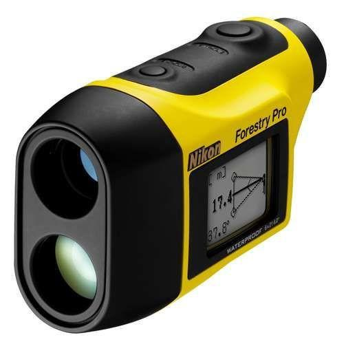 Nikon Forestry Pro Laser Range Finder-Normal-Prospectors