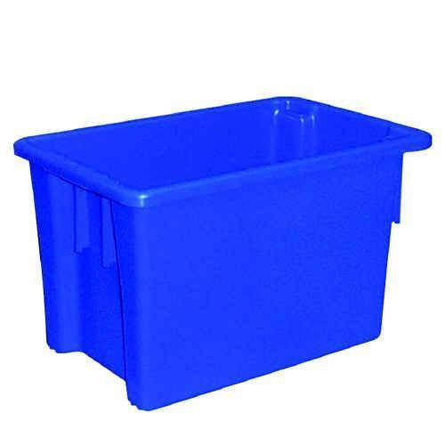No 15 No Lid Ih078 Container Blue