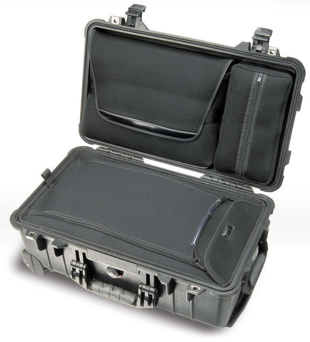 Pelican 1510 Laptop Overnight Case - Black-Normal-Prospectors
