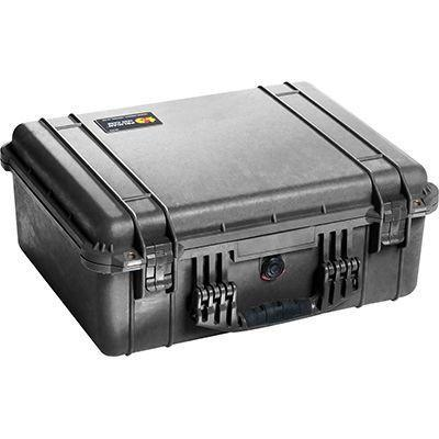 Pelican 1550 Case - Desert Tan No Foam-Normal-Prospectors