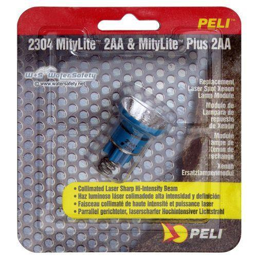 Pelican 2304 lamp Module for 2AA MityLite-Normal-Prospectors