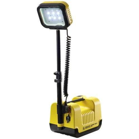 Pelican 9430 Remote Area Lighting System - Yellow-Normal-Prospectors