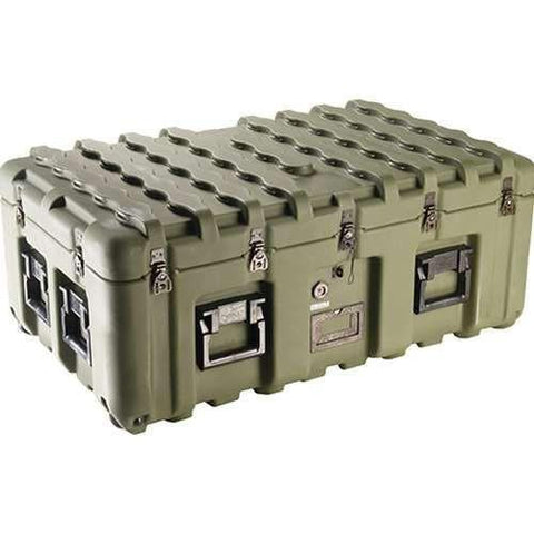 Pelican ISP Case IS37211103 Black No Foam-Normal-Prospectors