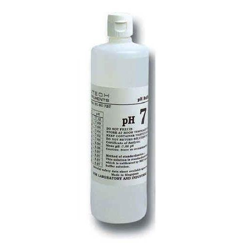 pH 7 Buffer Solution 500ml Bottle